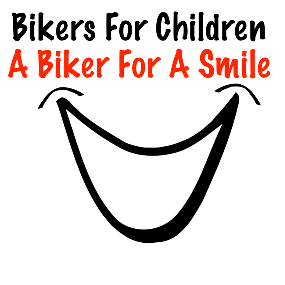 A Biker For A Smile