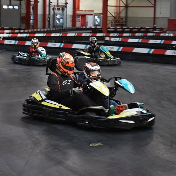 karting4children