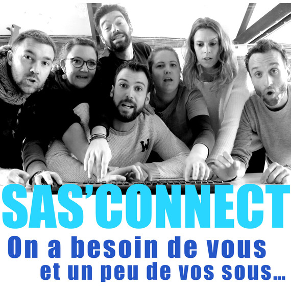 SAS'CONNECT